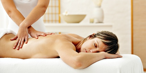$139 -- Spa Day w/Massage at Subscriber Fave, Reg. $263