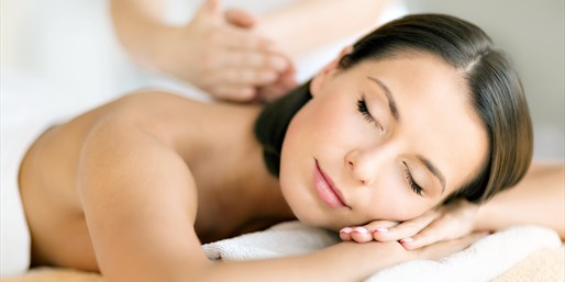 $79 -- Massage & Facial at Top-Rated Spa, Save 45%