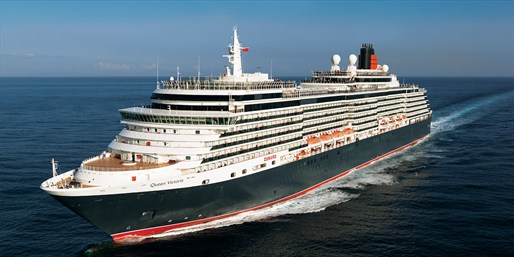 £899pp -- Cunard Transatlantic Cruise w/2-Nt Miami Stay