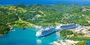 £1299pp -- Caribbean Cruise w/Memphis & New Orleans Stays