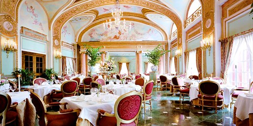 $120 -- The French Room: Extraordinary Dining for 2