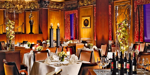 $35 -- Omni Parker House: Acclaimed Brunch for 2, Reg. $68