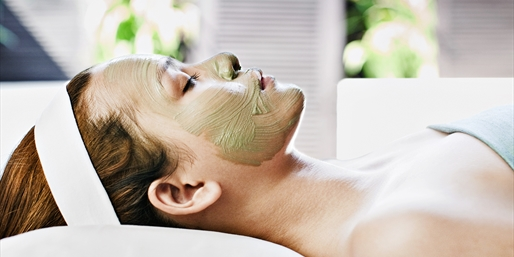 $69 -- Treat: Anti-Aging Facial w/Shoulder Massage, 50% Off