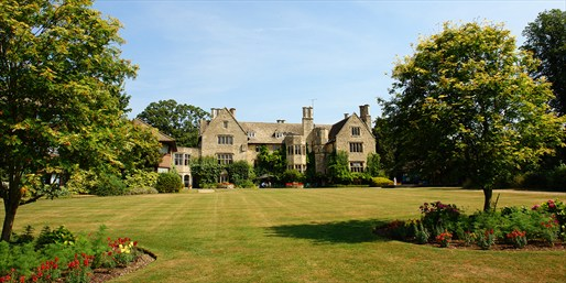 £99 -- Cotswolds Tudor Manor Hotel inc Dinner, Was £184