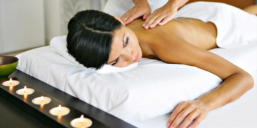 $99 -- Top Rittenhouse Spa: Massage & Facial, Reg. $330
