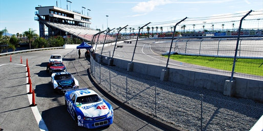 $139 -- Drive a Stock Car for 20 Laps, Reg. $449