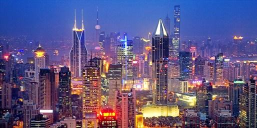 1549€ -- 10 Días Circuito Lujo por China con Visitas