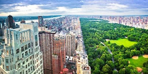 999€ -- 7 Días Nueva York y Cataratas Niágara, Única Salida