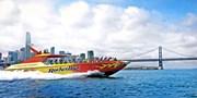 $13 -- High-Speed Boat Ride on SF Bay, Reg. $26