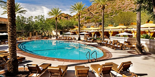 $89 -- Phoenician Luxe Spa Day w/Massage & Pool, Reg. $150