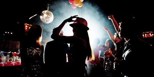 $35 -- 5-Stop Party Crawl w/Club Access, Reg. $69