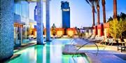 $79 -- Palms Place Spa: Massage or Massage & Facial