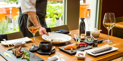 $189 -- Kata Robata: 9-Course Chef's Tasting for 2, Save 30%