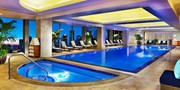 $79 -- Skyline Spa Day: Massage or Facial w/Pool, Reg. $140