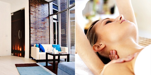 $59 -- 'Elegant' Bucktown Spa: Hourlong Massage, Half Off