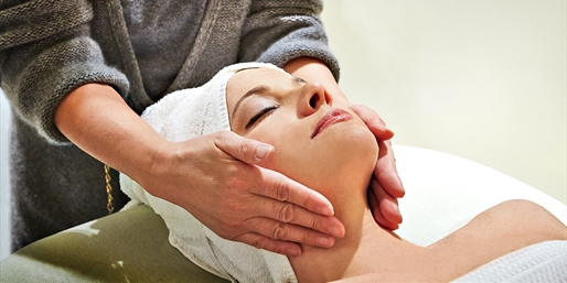 Tiffani Kim Institute: Massage & Facial, Save over $115