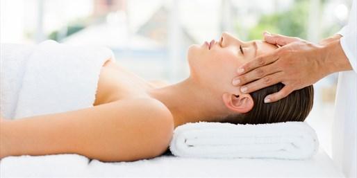 $75 -- Loews Santa Monica: Massage or Facial, Reg. $131