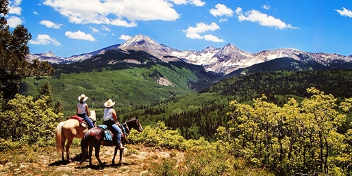 Travelzoo Deal: $699 -- Colorado Rockies: Dude Ranch Summer Escape, $480 Off