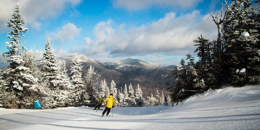 $179 -- 2-Nt. New Hampshire White Mountains Escape, 40% Off