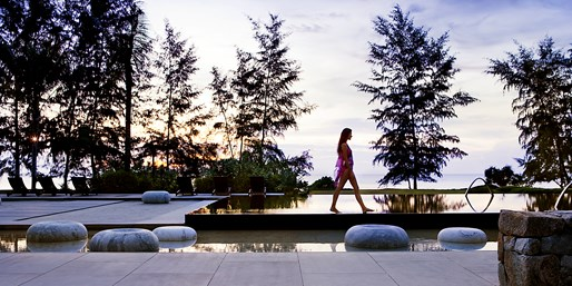 Travelzoo Deal: $749 -- 3-Nt. Escape at Renaissance by Marriott Phuket