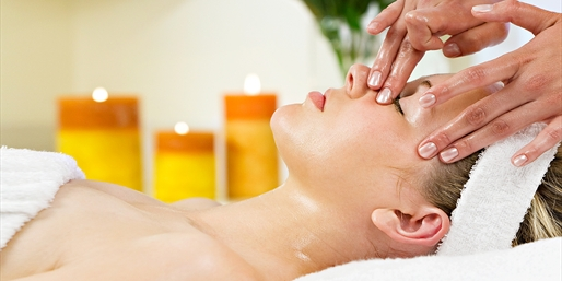 Upscale Spa at the Knick: Holiday Glow Facial, Save 50%