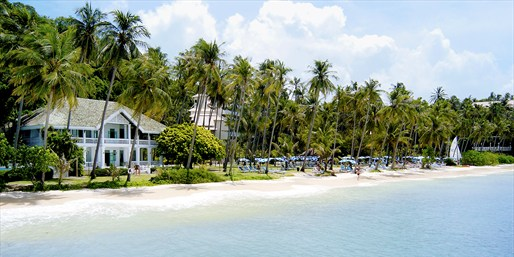 $325 -- Phuket: 3-Night Jacuzzi Suite Stay, Reg. $971