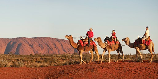 9-Day Outback Australia Adventure w/ Air, From $2,499