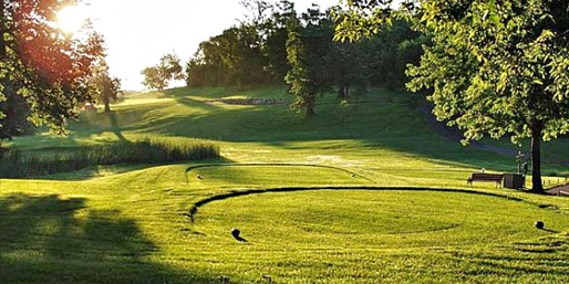 $29 -- CreeksBend Golf: 18 Holes & Clubhouse Lunch, Reg. $63