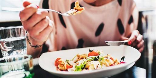 $20 -- Sapori Trattoria: Italian Dining for 2, Reg. $40