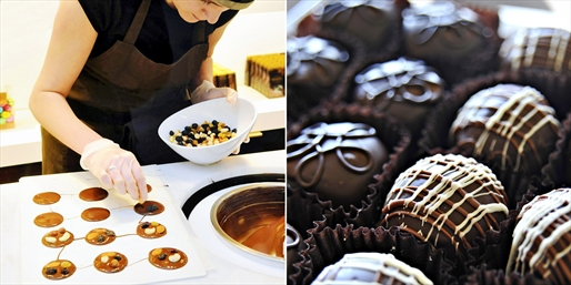 $29 -- SoHo: Chocolate Walking Tour w/Tastings, Reg. $80