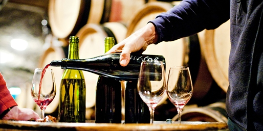 $29 -- Wine Class, Tastings & Bottle at San Jose Winery