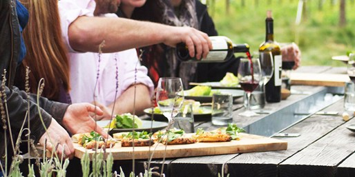 $29 -- 'Nirvana' Winery: Wine, Cheese, Tour & Bottle To Go
