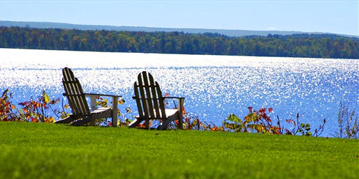 $189 -- Wisconsin: 2-Nt. Northern Island Retreat with Credit