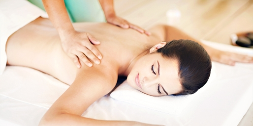 $39 -- 30-Minute Massage or Facial at JW Marriott, Reg. $75