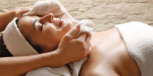 $135 -- Half Moon Bay: Lavender Massage & Scrub, Reg. $225