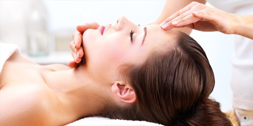 $79 -- Massage, Facial & Enzyme Peel, Reg. $160