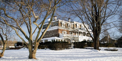 $199 -- NJ: Romantic B&B w/Winery Tour, 55% Off