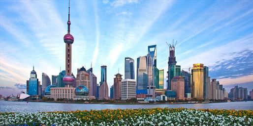 £1199pp -- China & Hong Kong 10-Nt Holiday w/Flights & Tours