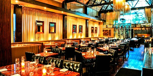 $49 -- Beso: LA 'Hot Spot' Dinner for 2, Reg. $106