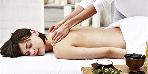 $65 -- Encinitas: 60-Minute Massage w/Add-Ons, Reg. $125