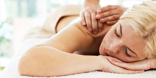 $49 -- Aveda Spa: Hourlong Massage or Facial, Reg. $120