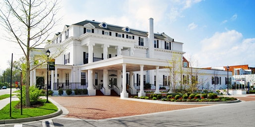 Travelzoo Deal: $99 -- Kentucky: Charming Berea Escape incl. $30 Credit