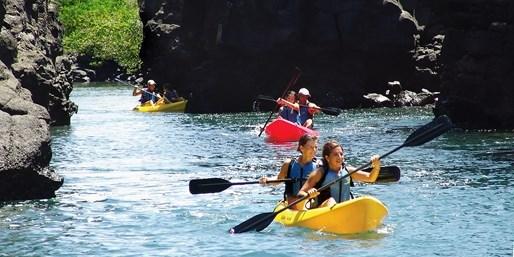 C$1055 -- Galapagos Islands 3-Night Escape, SaveC$700