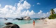 £1149pp -- Caribbean Cruise inc Miami & Mexico Stays