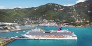 £899pp -- 9-Nt Miami-Caribbean Cruise & Stay, fr Manchester