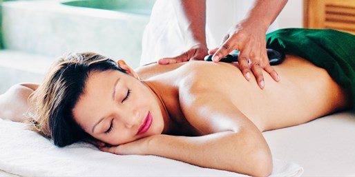 $99 -- 3-Hour Spa Day w/Massage, Facial & Body Wrap, 60% Off