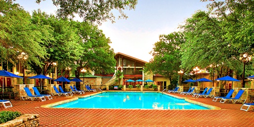 $75 -- Hill Country Retreat incl. Breakfast & $25 Credit