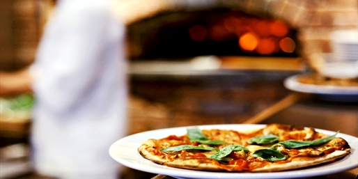 $19 -- My Other Bar: Wood-Fired Pizza w/Drinks, Reg. $40