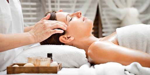 $89 -- Massage & Facial at Subscriber-Pick Spa, Reg. $170