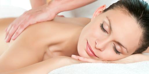 £35 -- Massage & Facial at Award-Winning Spa, Reg £80
